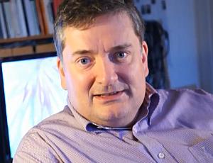 Christoph Koch: Datenjournalismus kann Leben retten