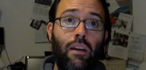 """Marc Scheloske: Wie ich """"Datenjournalismus"""" erst einmal falsch verstanden habe"""