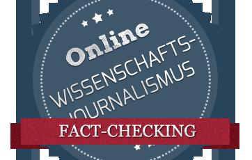 Drei Thesen zu Recherche und Fact Checking im Social Web