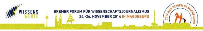 Wissenswerte 2014 in Magdeburg