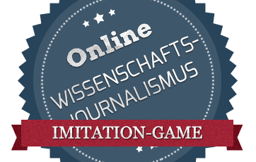 The Imitation Game – echte Expertise erkennen